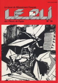 Couverture du Pli n°18 (1984)