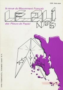 Couverture du Pli n°6 (1981)