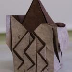 Maison à colombages de Lucien Derainne