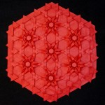 Tessellation 118 de Lydia Diard